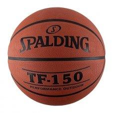 М'яч для баскетболу Spalding TF 150 Outdoor Fiba Logo 73954Z