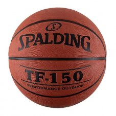 М'яч для баскетболу Spalding TF 150 Outdoor Fiba Logo 83599Z