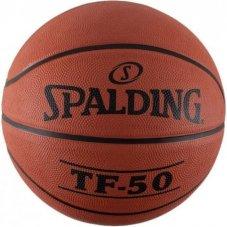М'яч для баскетболу Spalding Tf-50 Outdoor 73851Z