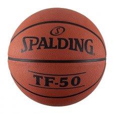 М'яч для баскетболу Spalding Tf-50 Outdoor 73852Z