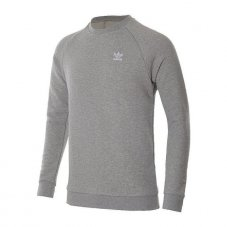 Реглан Adidas Trefoil Essentials Crewneck Sweatshirt DV1642