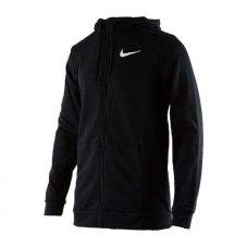 Олімпійка Nike Dri-FIT Men's Full-Zip Training Hoodie CZ6376-010