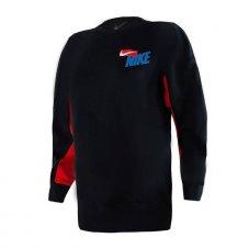 Реглан жіночий Nike Dry Get Fit Sweatshirt DA0391-010