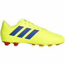 Бутси дитячі Adidas Nemeziz 18.4 FG JR CM8509