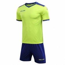 Комплект футбольної форми Kelme Segovia 3871001.9918