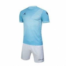 Комплект футбольної форми Kelme Malaga 3801169.9449