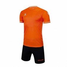 Комплект футбольної форми Kelme Malaga 3801169.9910