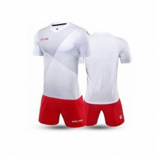 Комплект футбольної форми Kelme Liga 3981509.9107