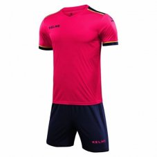 Комплект дитячої футбольної форми Kelme Segovia JR 3873001.9914