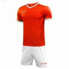 Комплект дитячої футбольної форми Kelme Segovia JR 3873001.9910
