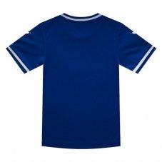 Комплект дитячої футбольної форми Kelme Malaga JR 3803169.9409