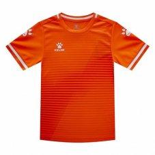 Комплект дитячої футбольної форми Kelme Malaga JR 3803169.9910