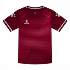 Комплект дитячої футбольної форми Kelme Malaga JR 3803169.9691
