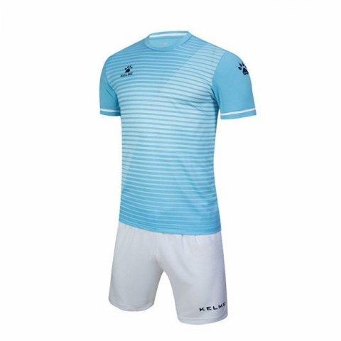 Комплект дитячої футбольної форми Kelme Malaga JR 3803169.9449