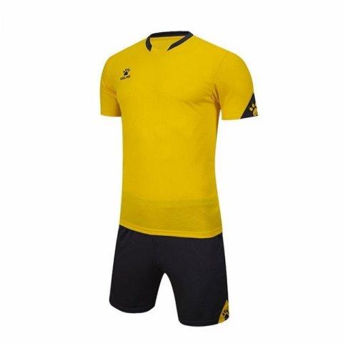 Комплект дитячої футбольної форми Kelme Girona JR 3803099.9737