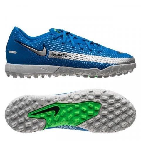 Сороконіжки Nike Phantom GT Academy TF CK8470-400