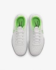 Сороконіжки дитячі Nike JR Tiempo Legend 8 Academy TF AT5736-030