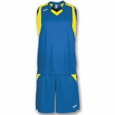 Комплект баскетбольної форми Joma Set Final 101115.709