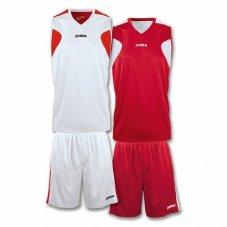 Комплект баскетбольної форми Joma Basket Reversible 1184.003