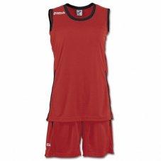 Комплект жіночої баскетбольної форми Joma Set Space II 900376.601