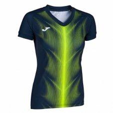 Футболка для бігу жіноча Joma Olimpia 900933.341