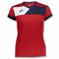 Волейбольна футболка жіноча Joma Crew II 900385.603