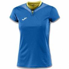 Волейбольна футболка жіноча Joma Silver 900433.700
