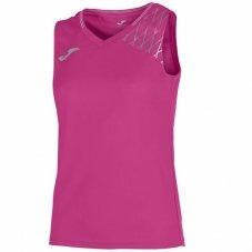 Футболка для тенісу жіноча Joma Open Flash 900705.500