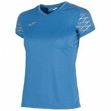 Футболка для тенісу жіноча Joma Open Flash 900704.700