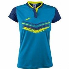 Футболка для тенісу жіноча Joma Terra II 900424.700