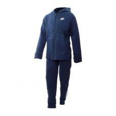 Дитячий спортивний костюм Nike Sportswear Older Kids' (Boys') Tracksuit BV3634-410
