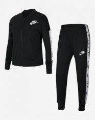 Дитячий спортивний костюм Nike Sportswear Older Kids' Tracksuit CU8374-010