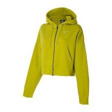Олімпійка жіноча Nike Sportswear Women's Full-Zip Fleece Trend CK1505-344