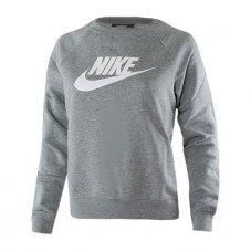 Реглан жіночий Nike Sportswear Women's Essential Fleece Crew HBR BV4112-063