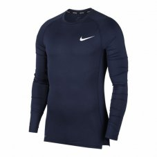Термофутболка з довгим рукавом Nike Pro Men's Tight-Fit Long-Sleeve Top BV5588-452