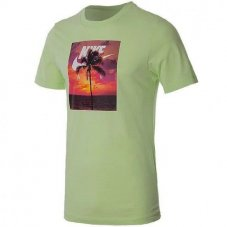 Футболка Nike Sportswear Men's T-Shirt Spring Brk Photo DB6163-383
