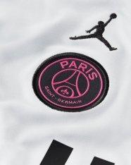 Футболка Nike Paris Saint-Germain Strike Men's Short-Sleeve Football Top CW1612-043