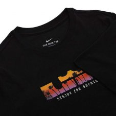 Футболка баскетбольна Nike Dri-FIT LeBron Logo Men's Short-Sleeve Basketball T-Shirt DB6178-010
