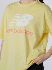 Футболка жіноча New Balance Ess Stacked Logo WT03519LHZ