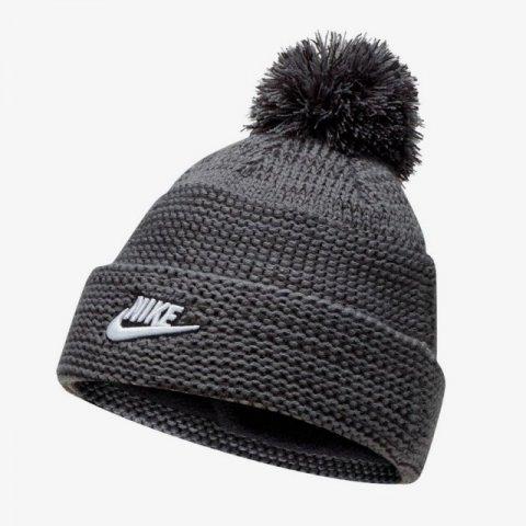 Шапка Nike Sportswear Cuffed Beanie Fut Pom Cap DA2022-084