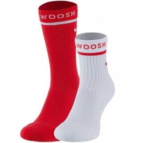 Шкарпетки Nike Sneakers Sox (2 Pairs) CU8325-904