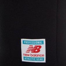 Шорти New Balance Essentials Fleece MS11502BK
