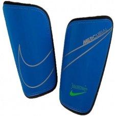 Футбольні щитки Nike Mercurial Hardshell SP2128-406