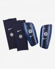 Футбольні щитки Nike Chelsea F.C. Mercurial Lite CQ7851-495