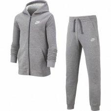Дитячий спортивний костюм Nike Training Suit Core NSW BV3634-091