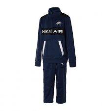 Дитячий спортивний костюм Nike Air Tracksuit DA1410-410