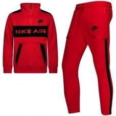 Дитячий спортивний костюм Nike Air Tracksuit DA1410-657