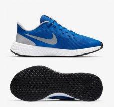 Кросівки бігові дитячі Nike  Revolution 5 BQ5671-403