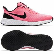 Кросівки бігові дитячі Nike  Revolution 5 BQ5671-602