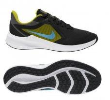 Кросівки бігові дитячі Nike  Downshifter 10 GS CJ2066-009